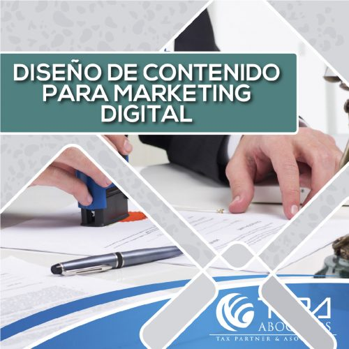 DISEÑO DE CONTENIDO PARA MARKETING DIGITAL - NAGUAL CREATIVO