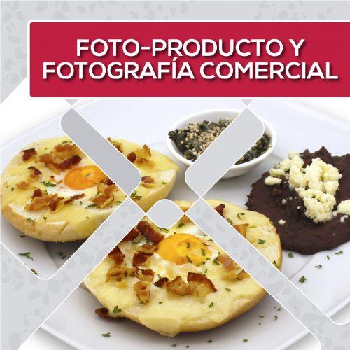 FOTOPRODUCTO Y FOTOGRAFÍA COMERCIAL - NAGUAL CREATIVO