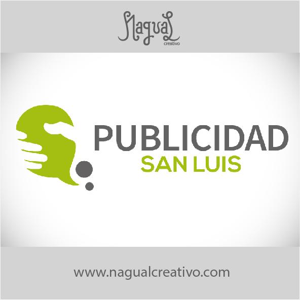 PUBLICIDAD SAN LUIS - Diseño de marca - Nagual Creativo