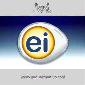 DAS EI - Diseño de marca - Nagual Creativo