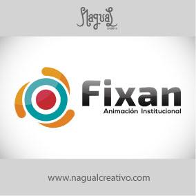 FIXAN - Diseño de marca - Nagual Creativo