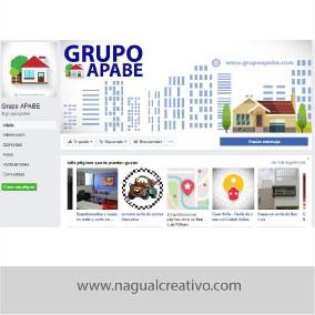 GRUPO APABE- IDENTIDAD CORPORATIVA-NAGUAL CREATIVO