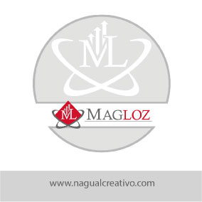 MAGLOZ-IDENTIDAD CORPORATIVA-NAGUAL CREATIVO