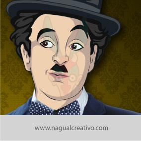 PERFIL URBANO 2-Ilustración y diseño de personajes-Nagual Creativo