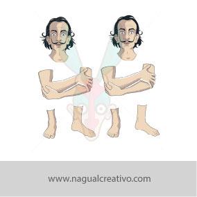 PERFIL URBANO-Ilustración y diseño de personajes-Nagual Creativo (1)