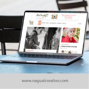 TEAM MOM - DISEÑO DE PÁGINAS WEB