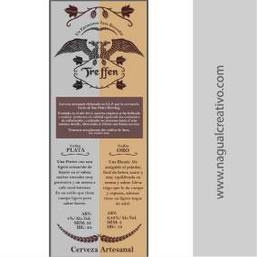 TREFFEN-Diseño de publicidad-Nagual Creativo