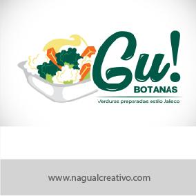 GU BOTANAS