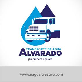 AGUA ALVARADO